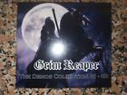 GRIM REAPER Demos Collection 81-83 CD NWOBHM Rare Numbered to 300! Sweet Savage