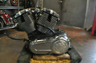 04 Victory Kingpin Complete Engine Motor with 7 Actual Original Miles