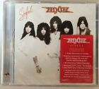 Angel Sinful CD new Rock Candy Records Reissue