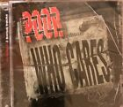 THE POOR (HEAVY METAL) - WHO CARES * NEW CD Cracked Case!