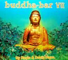 BUDDHA BAR 7 (2CD SET 2005)   EXCELLENT / MINT CONDITION / FREE SHIPPING