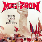 MEZZROW Then Came the Killing CD