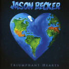 Jason Becker ‎– Triumphant Hearts CD
