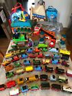 Thomas The Train & Friends toys lot authentic 2002-2005 BanDai TOMY Diecast 50+