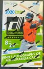 2020 PANINI DONRUSS BASEBALL HOBBY BOX FACTORY SEALED
