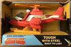 Buddy L Marvel Secret Wars Falcon Jet Copter 1985 in the Box Rare