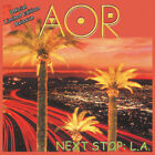 AOR - Next Stop L.A - Journey, Foreigner, Giant & Toto style - CDR Lim. numbered