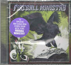 Fireball Ministry - Remember The Story (CD, Album) Doom Metal Stoner