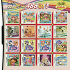 486 In 1 Games Game Multi Cartridge For Nintendo DS NDS NDSL NDSi 3DS 2DS XL