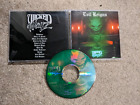 Wicked Wayz ‎– Evil Reigns CD SUPER RARE INDIE METAL