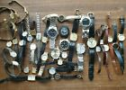 Job Lot Of quality Lorus and Pulsar watches by Seiko,including Fusion WR100,etc