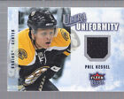 Phil Kessel Rookie Cards Guide and Checklist 11