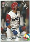 2017 Topps Now World Baseball Classic Cards - USA Autographs 9