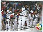 2017 Topps Now World Baseball Classic Cards - USA Autographs 11