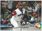 2017 Topps Now World Baseball Classic Cards - USA Autographs 12