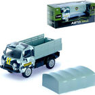 UAZ 3303 Russian Special Police Forces Model Truck Scale 143