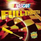 NASCAR: Full Throttle by Various Artists (CD, Oct-2001, Hybrid Recordings)