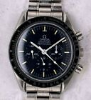 Omega Speedmaster Professional Chronograph Wristwatch Ref. 145.0022 Cal. 861