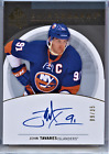 2009-10 SP Authentic Hockey Review 22