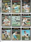 Gaylord Perry Cards, Rookie Card and Autographed Memorabilia Guide 3