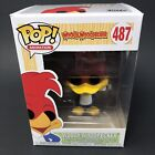 Funko Pop Woody Woodpecker Vinyl Figures 10