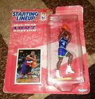 1997 Starting Lineup 10th Year Edition Michael Finley