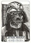 2015 Topps Star Wars Illustrated: The Empire Strikes Back 47