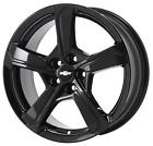 17 CHEVROLET VOLT WHEEL RIM FACTORY OEM 5723 2016 2019 GLOSS BLACK