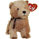 Ty Beanie Babies Dog Scampy with Tag  Year 2004
