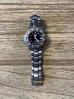 Luminox Titanium Navy Seals 3600 Date 200 Meters Wrist Watch Previously Owned