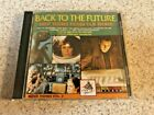 Back to the Future: Great Science Fiction Film Themes London Starlight CD