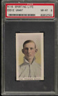 1910-11 M116 Sporting Life Baseball Cards 51