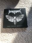 The Evil Divide * by Death Angel (CD, May-2016, 2 Discs, Nuclear Blast)