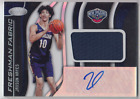 2019-20 Panini Certified Basketball Cards 10