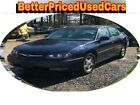 2002 Chevrolet Impala LS 2002 for $3500 dollars