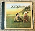Out of Africa - Music from the Motion Picture Soundtrack - John Barry
