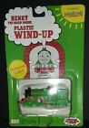 THOMAS TANK ENGINE & FRIENDS PLASTIC WIND-UP MOTORIZED TOY TRAIN