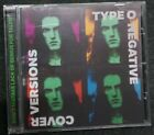 TYPE O NEGATIVE-Cover Versions CD Rare Ltd Peter Steele Carnivore Gothic Metal