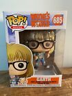 Funko Pop Wayne's World Vinyl Figures 18