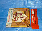 The Allman Brothers Band Enlightened Rogues Mini LP CD JAPAN PHCR-94009 PromoObi