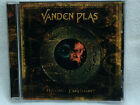 VANDEN PLAS BEYOND DAYLIGHT CD ALBUM 2011 PROGRESSIVE METAL