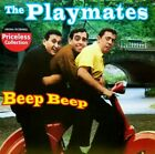 THE PLAYMATES  Beep Beep  CD 2005 NEVER PLAYED / EXCELLENT / MINT COND FREE SHIP