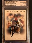 Alex Rodriguez Cards and Memorabilia Guide 44