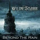 Wildestarr - Beyond the Rain - CD - New, Judas Priest,Queensryche,Savatage
