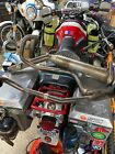 89-93 BMW R100GS R100GSPD Full Stainless Supertrapp Exhaust System