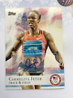 2012 Topps U.S. Olympic Team and Olympic Hopefuls Trading Cards 20