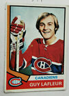 1974-75 Topps Hockey Cards 22