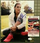 Hope Solo Cards, Rookie Cards and Autograph Memorabilia Buying Guide 31