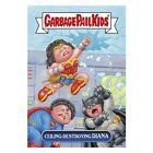2017 Topps Garbage Pail Kids Network Spews Trading Cards - Updated 5