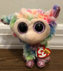TY Beanie Babies Collection Daffodil The Pastel Lamb (new)